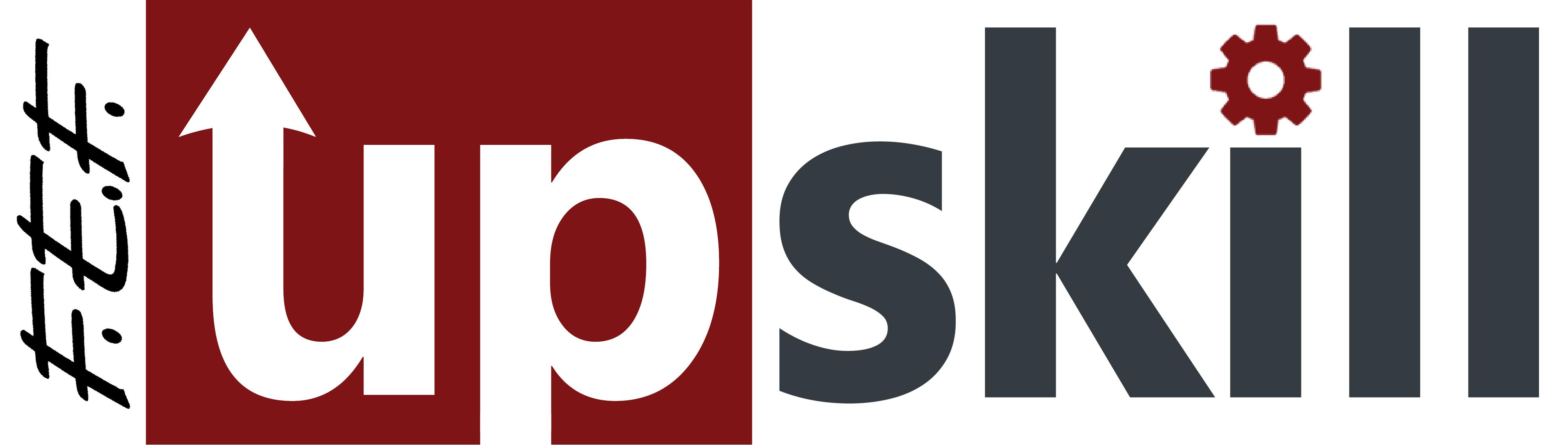 Upskill Logo